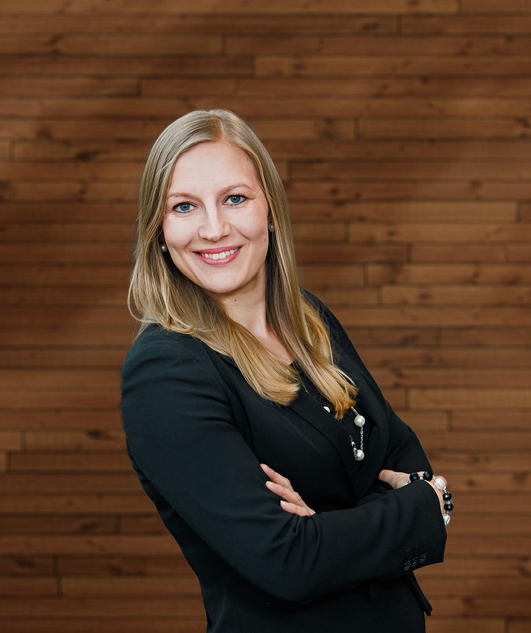 Ulla Vilkman