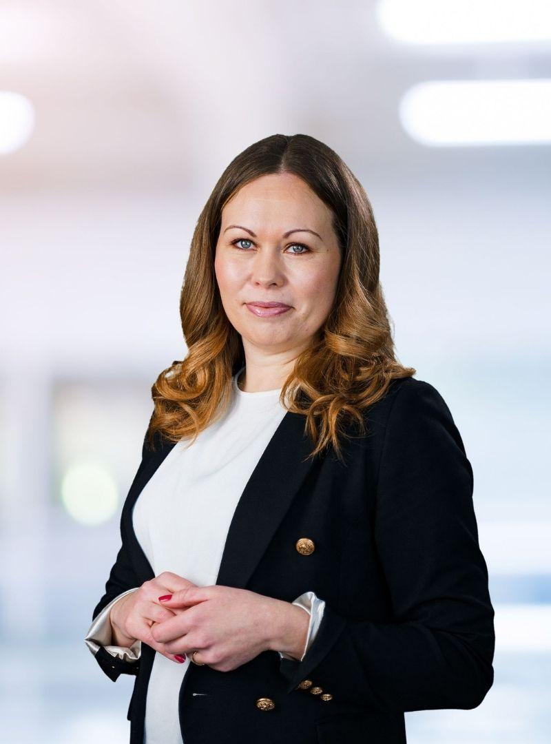 Tiinaleena Anttila